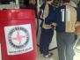 Bag Packing with EKFC 99's
