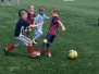 Summer Soccer Camp at K-Park Training Academy