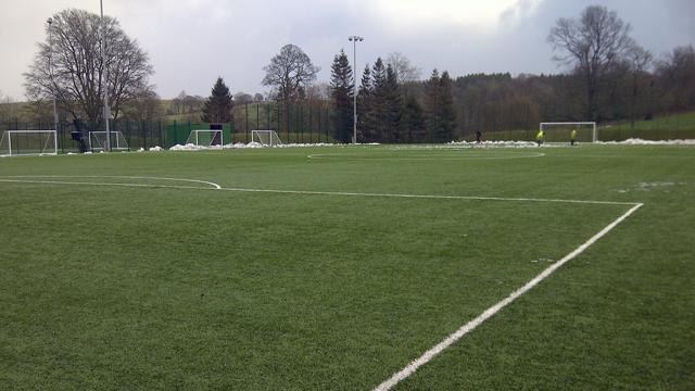 K-Park Training Academy