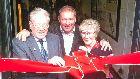 EK Stalwarts; Thomas Hobbs, Ally McCoist and Jessie McCoist