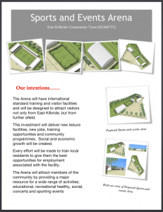 sports and events arena screen shot draft 2