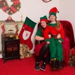 The elves!