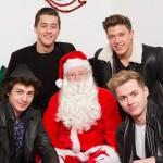 Santa and Rewind