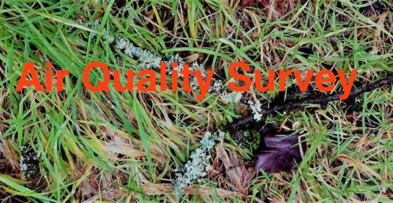 discover K - air quality