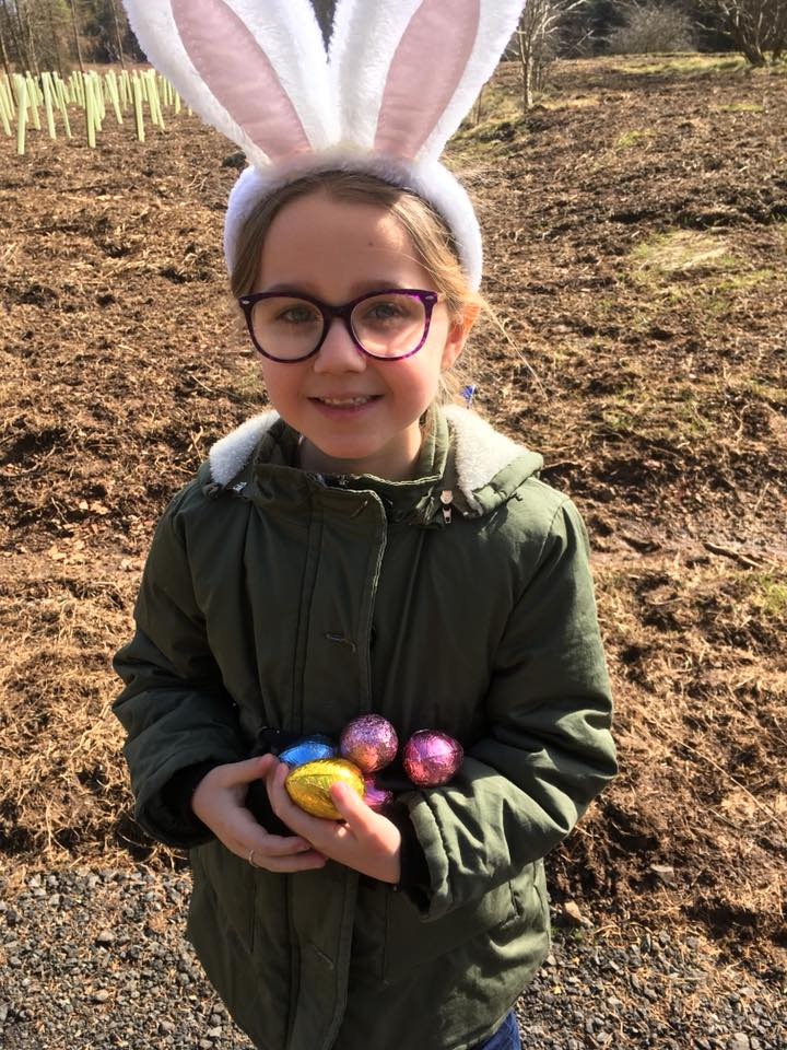 easter 2018 Hollie